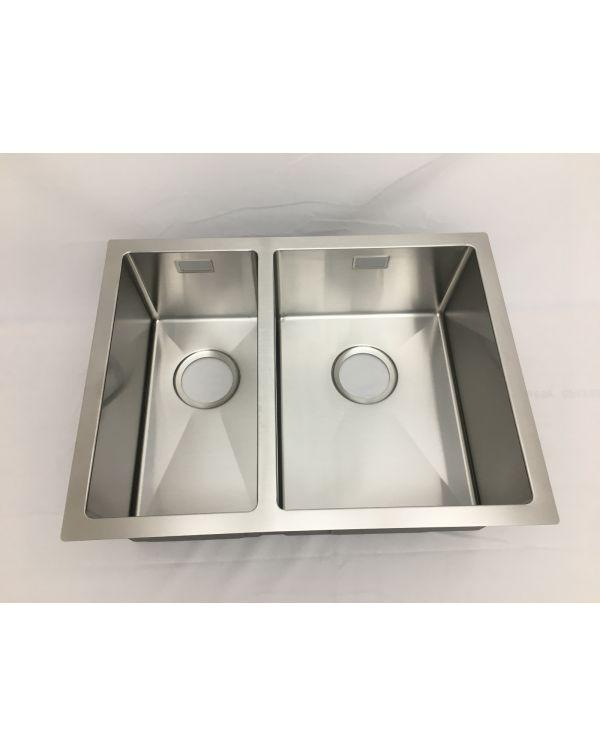Undermount Kitchen Sink 1.5 Bowl
